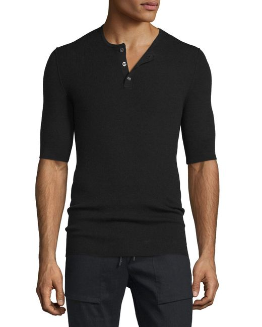 T-shirts & Henleys for Men. Super soft and comfortable, A&F mens tees and henleys are lightweight and perfect for everyday wear. With a wide selection including crew neck and v neck styles, our t-shirts are made with the highest grade cotton and recycled materials.