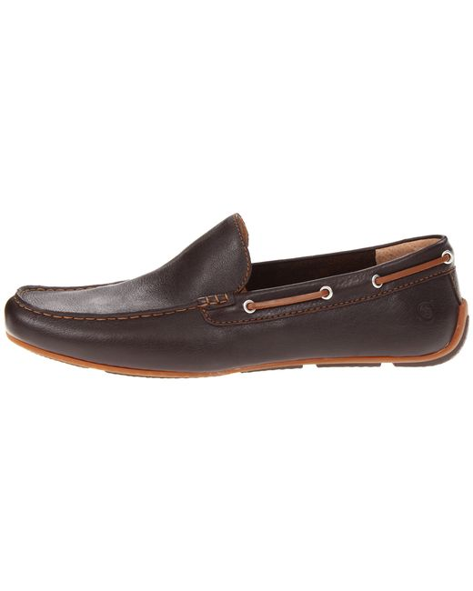 Born | Brown Marcus for Men | Lyst