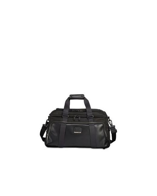 Women S Black Alpha Bravo Mccoy Gym Bag