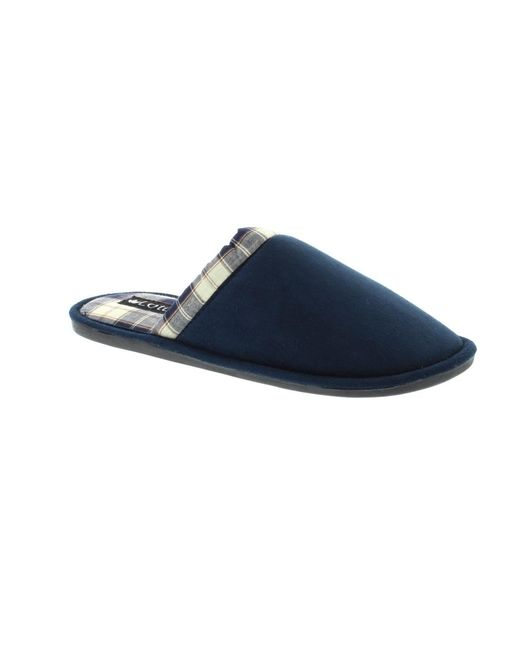 Lotus - Blue Connolly Navy for Men - Lyst