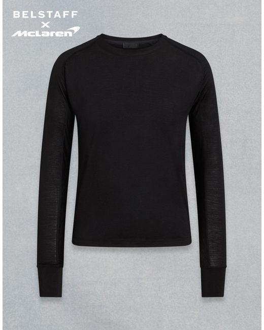 Belstaff - Black X Mclaren 250.s001 for Men - Lyst ... ccd30d5d0