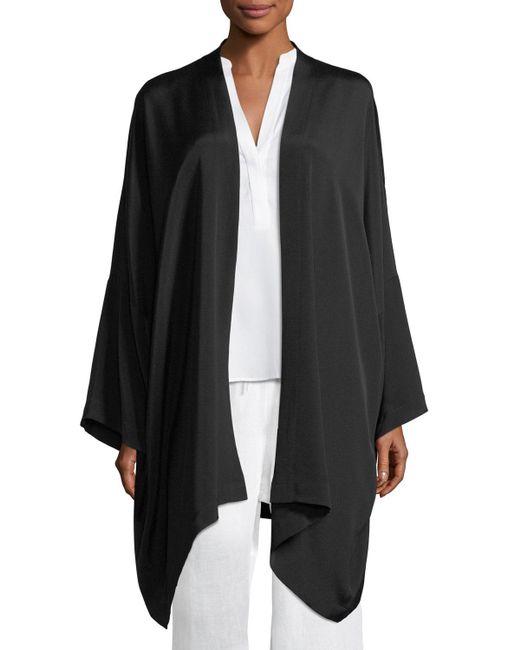 Cashmere Kimono