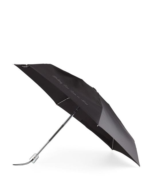 Shedrain - Black Looking Fine Rain Or Shine Original Mini Compact Umbrella - Lyst