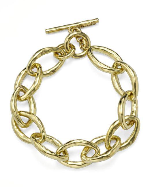 Ippolita - Metallic Glamazon Mini Bastille Bracelet - Lyst
