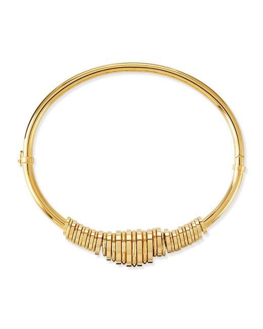Chloé | Metallic Freja Necklace | Lyst