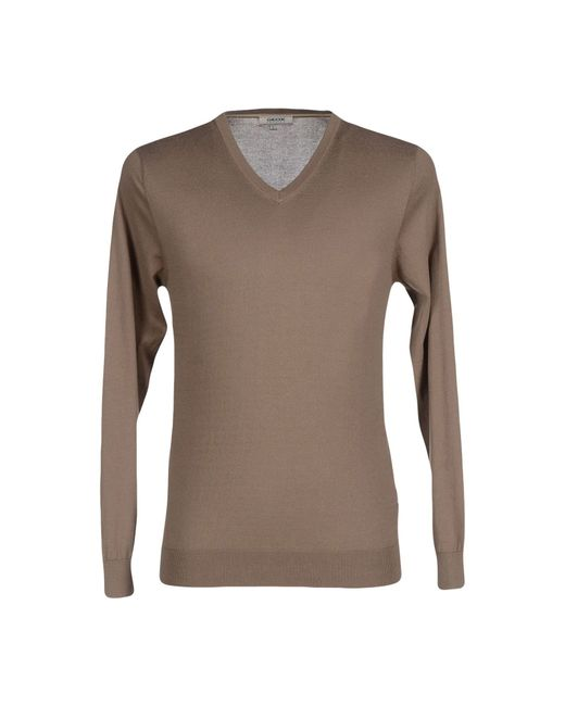 Geox | Natural Sweater for Men | Lyst