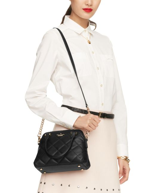 Kate Spade   Black Emerson Place Small Maise   Lyst