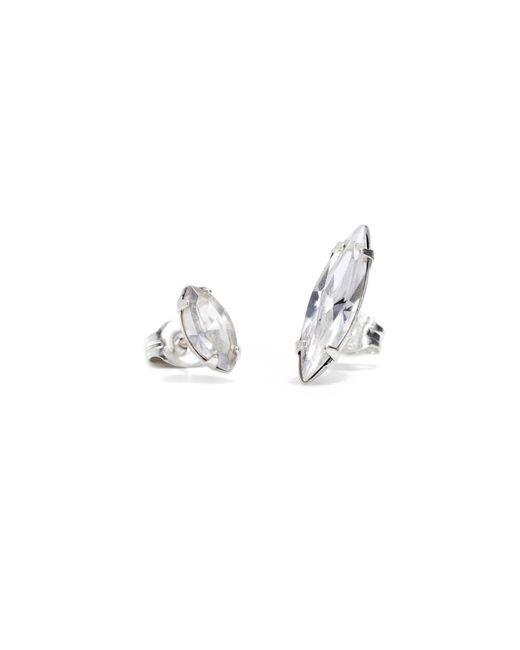 Bing Bang - Metallic Crystal Shard Duet - Lyst