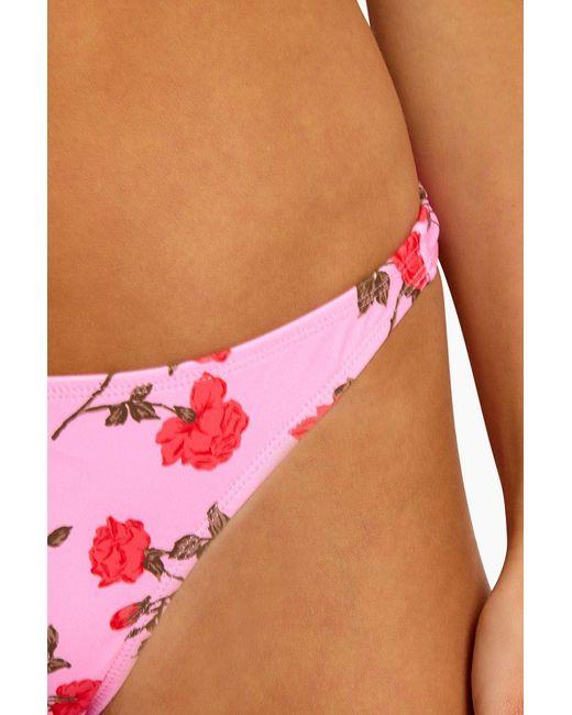 rose panties Candy