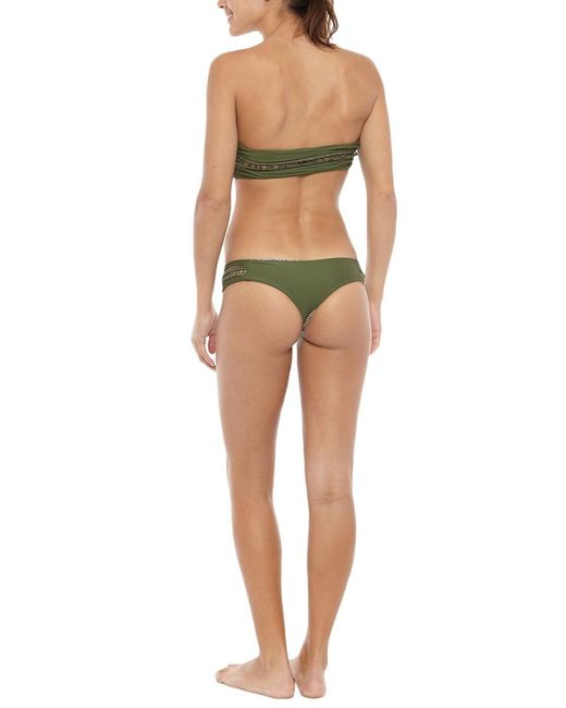 Acacia Swimwear | Green Pikake Bottom | Lyst