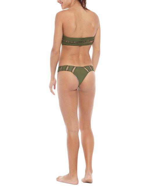 Acacia Swimwear | Green Chuns Skimpy Bottom | Lyst