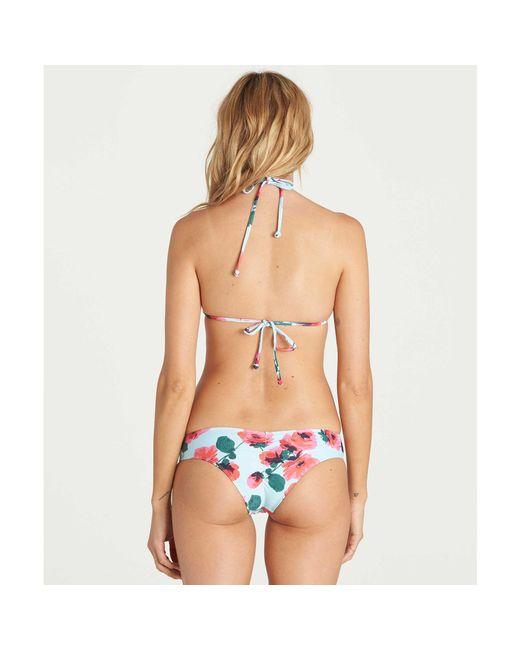 Billabong | Multicolor Bella Beach Hawaii Lo Bikini Bottom | Lyst