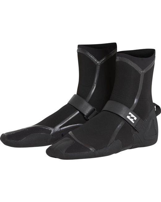Billabong - Black 5mm Furnace Carbon Ultra St Boot for Men - Lyst