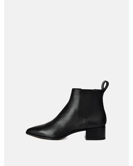 Loeffler Randall | Black Nellie (tumbled Leather) | Lyst