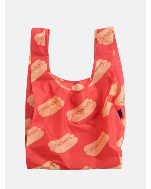 Baggu - Red Standard _hot Dog - Lyst