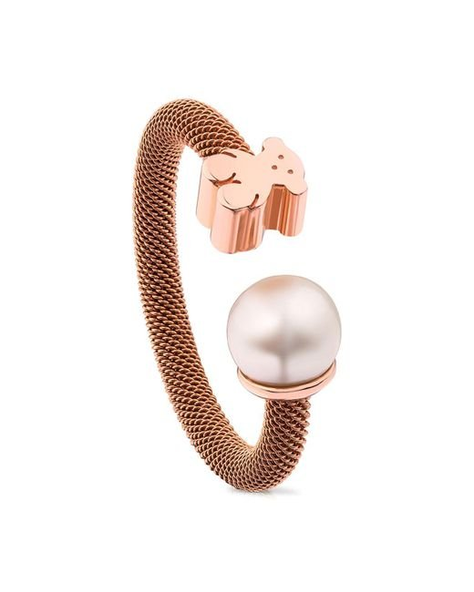 Tous - Multicolor Ring - Lyst