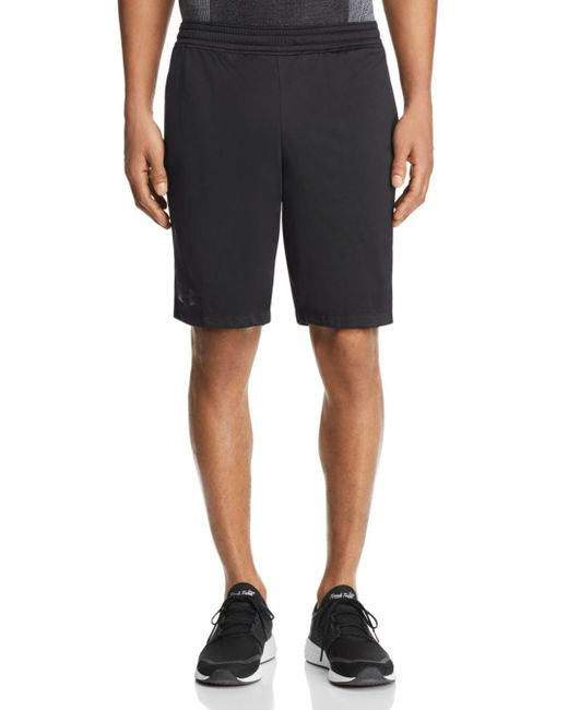 Under Armour - Black Raid 2.0 Shorts for Men - Lyst