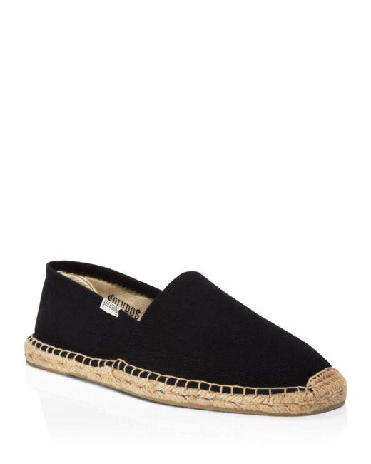 Soludos | Green 'original Dali' Espadrille Slip-on | Lyst