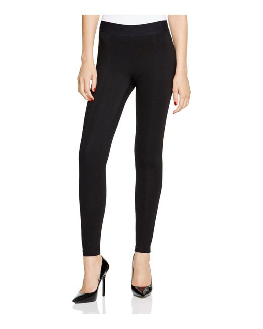 Hue | Blackout Leggings | Lyst
