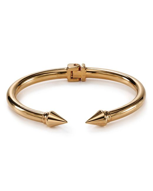 Vita Fede   Pink Mini Titan Bracelet   Lyst