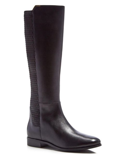 Cole Haan | Black Rockland Boot | Lyst
