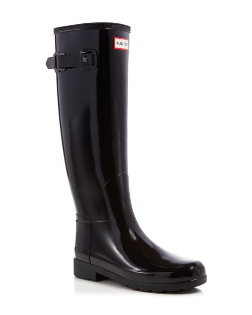 Hunter | Multicolor Original Refined Gloss Rain Boots | Lyst