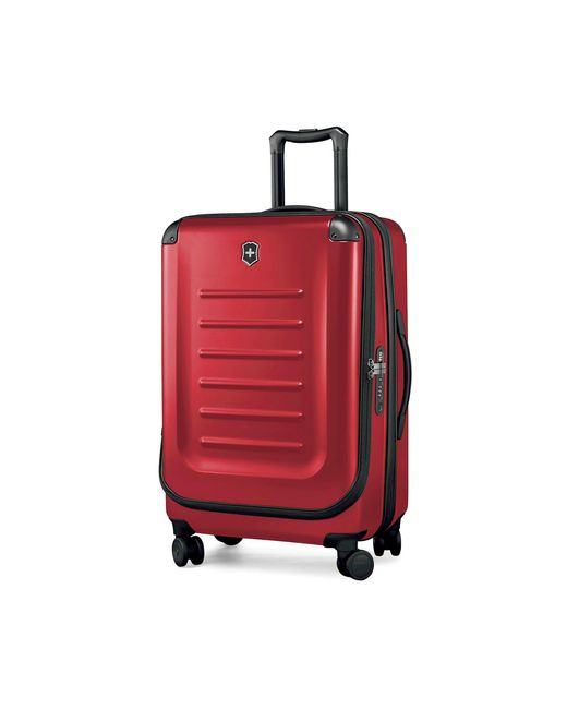 Victorinox | Red Victorinox Spectra 2.0 Medium Expandable Upright for Men | Lyst