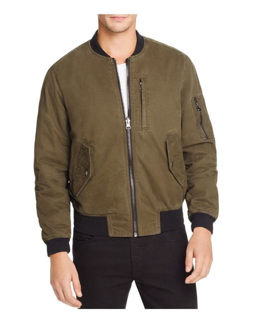 Blank NYC | Multicolor Bomber Jacket for Men | Lyst