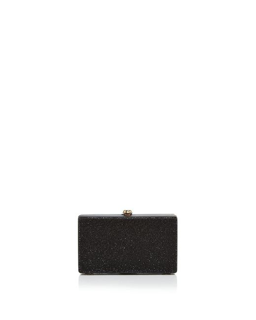 Deux Lux - Black Ava Box Clutch - Lyst