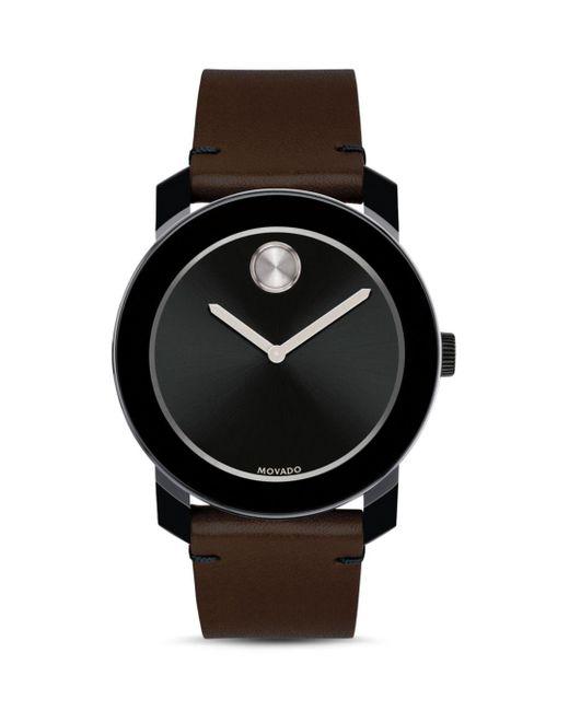Movado Multicolor Bold Watch