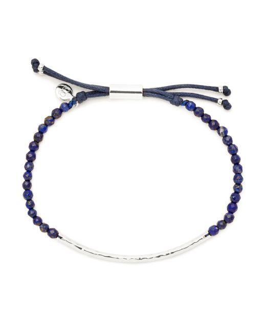 Gorjana   Multicolor Power Lapis Bracelet   Lyst