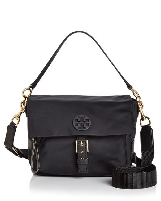 Tory Burch - Black Tilda Cross-body - Lyst