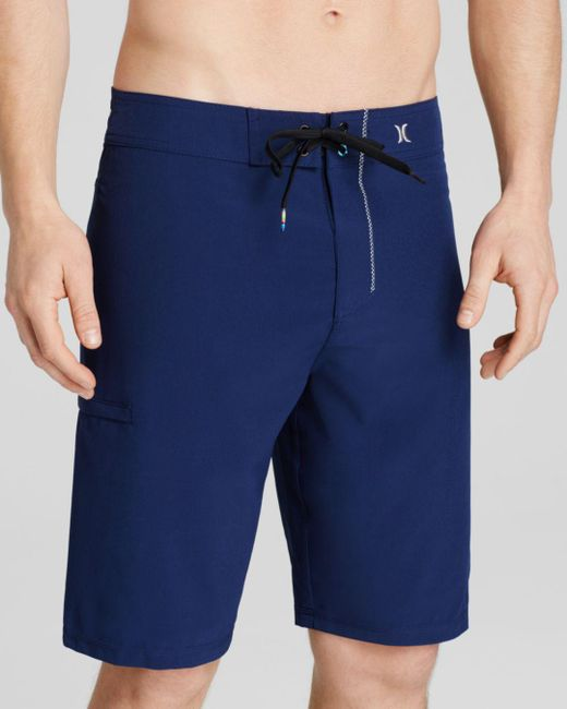 Hurley - Blue One & Only Board Shorts for Men - Lyst
