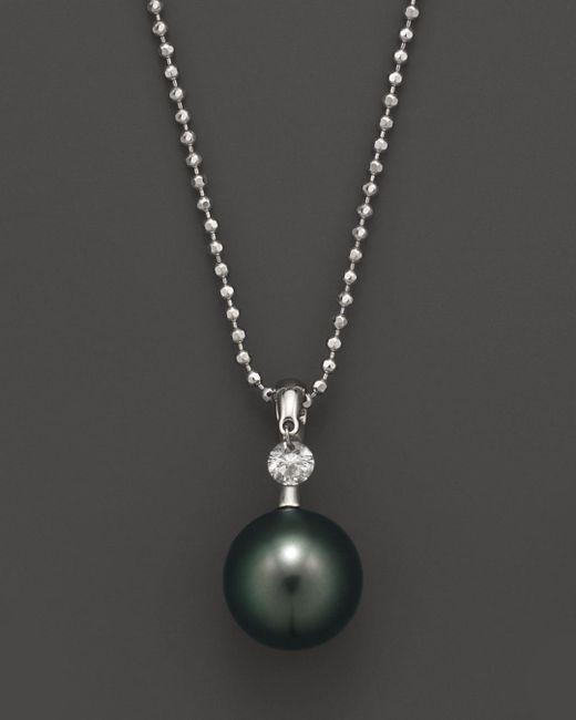 "Tara Pearls - Multicolor 16"" - Lyst"