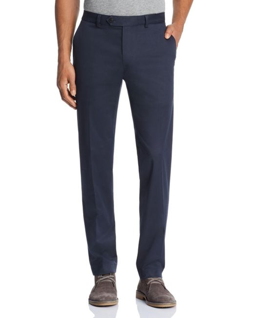 Brooks Brothers - Blue Marco Chinos for Men - Lyst