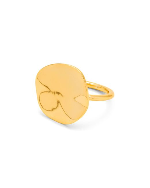 Gorjana | Metallic Chloe Ring | Lyst
