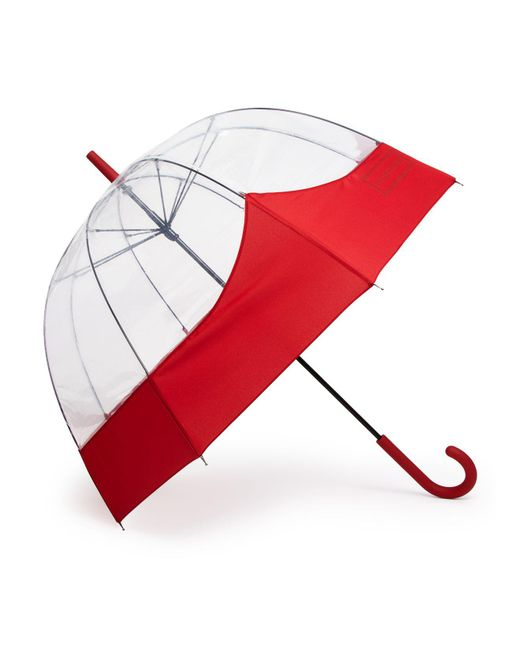 Hunter - Red Original Bubble Umbrella - Lyst