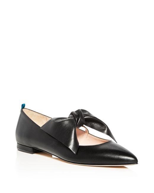 SJP by Sarah Jessica Parker Womens Gelsey Ballet Flat