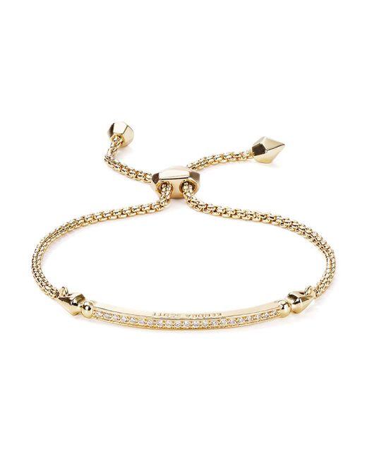 Kendra Scott   Metallic Ott Bracelet   Lyst
