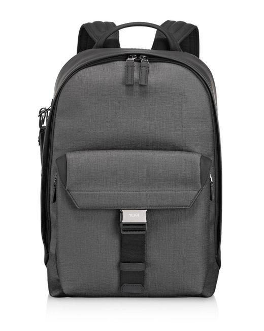 Tumi - Gray Ashton Morrison Backpack for Men - Lyst