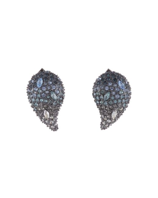 Alexis Bittar - Multicolor Ombre Paisley Earrings - Lyst