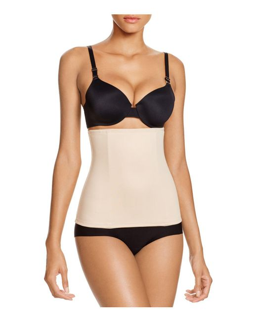 Tc Fine Intimates - Natural X-firm Waist Cincher - Lyst