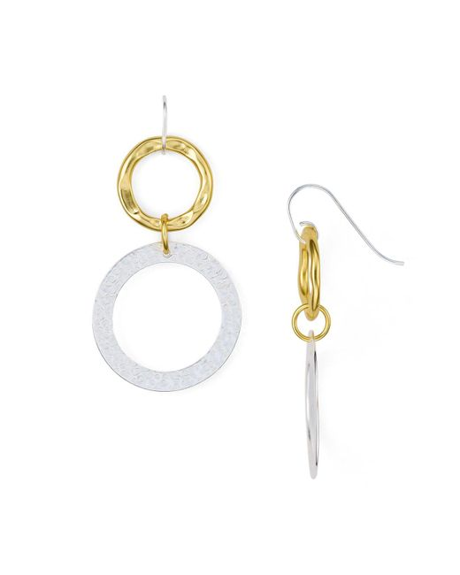 Stephanie Kantis | Metallic Coronation Drop Earrings | Lyst