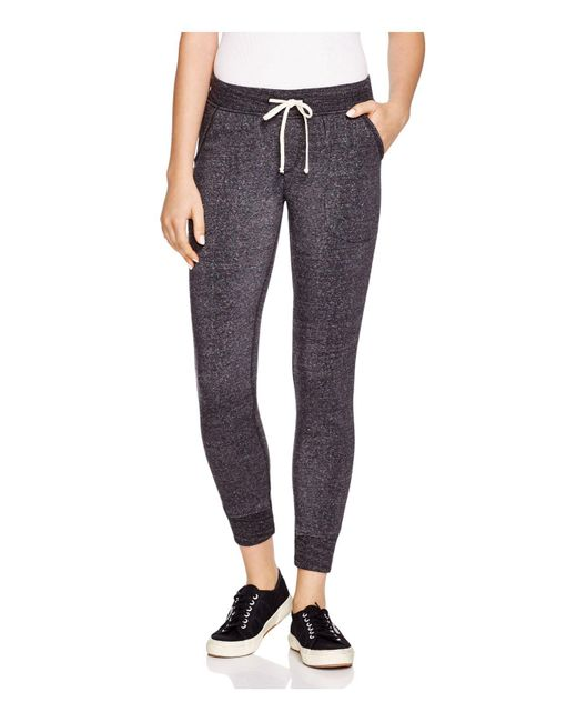 Alternative Apparel - Gray Eco Fleece Sweatpants - Lyst