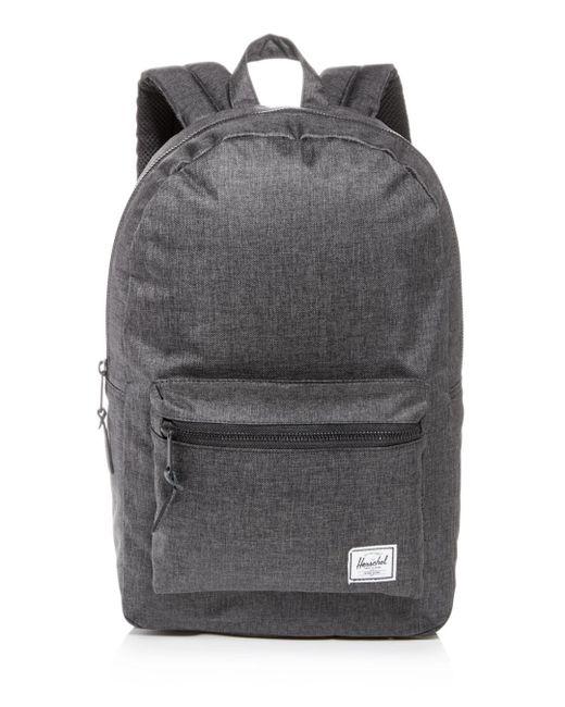 e9a39180fc5 Herschel Supply Co. - Multicolor Settlement Backpack for Men - Lyst ...