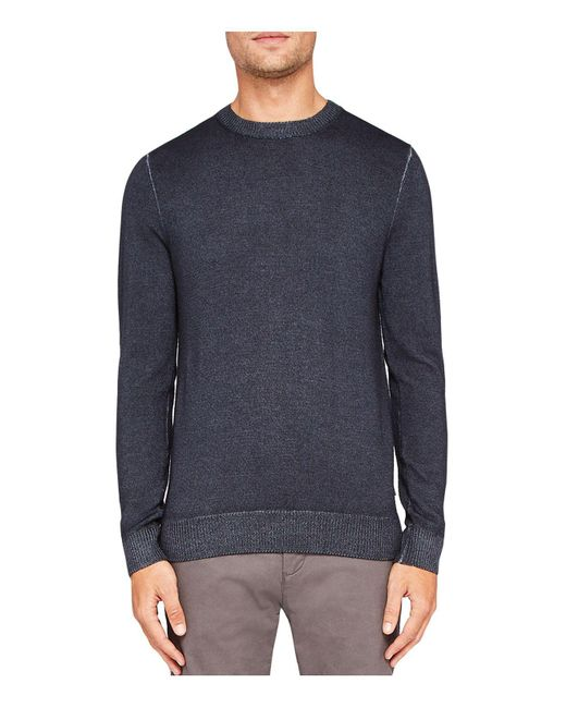 Ted Baker | Multicolor Abelone Sweater for Men | Lyst