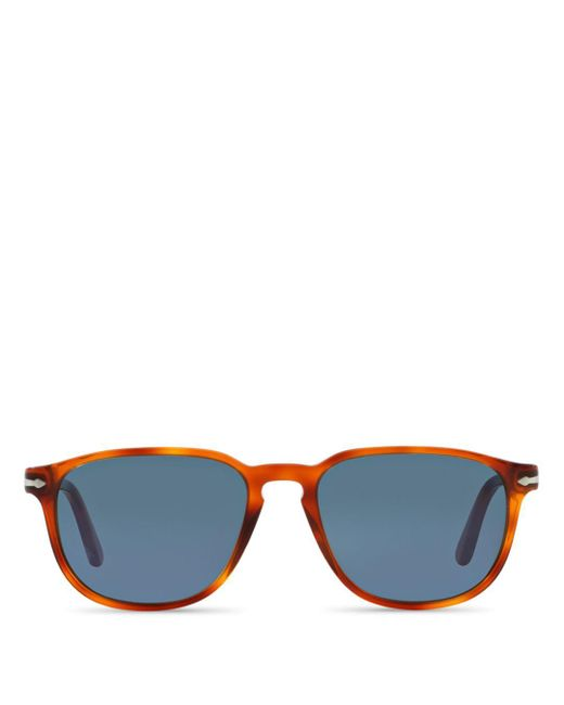 Persol - Blue 55mm for Men - Lyst