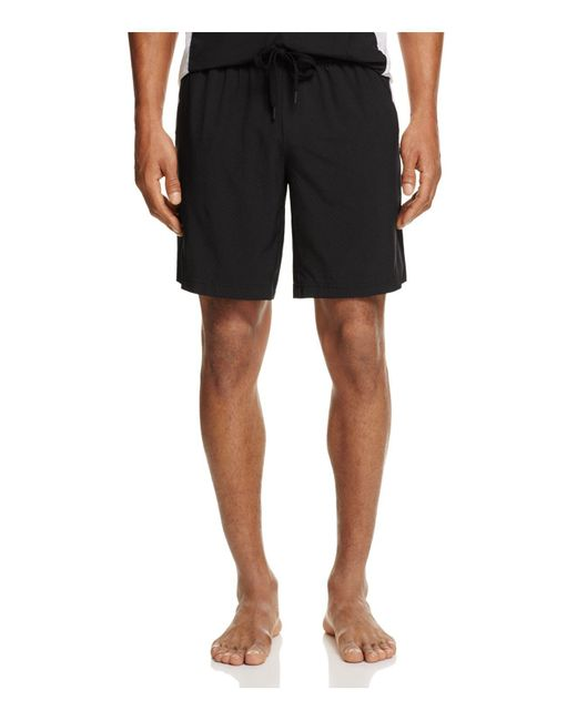 2xist | Black Varsity Modern Mesh Shorts for Men | Lyst