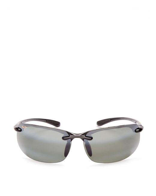 Maui Jim | Gray 73mm for Men | Lyst