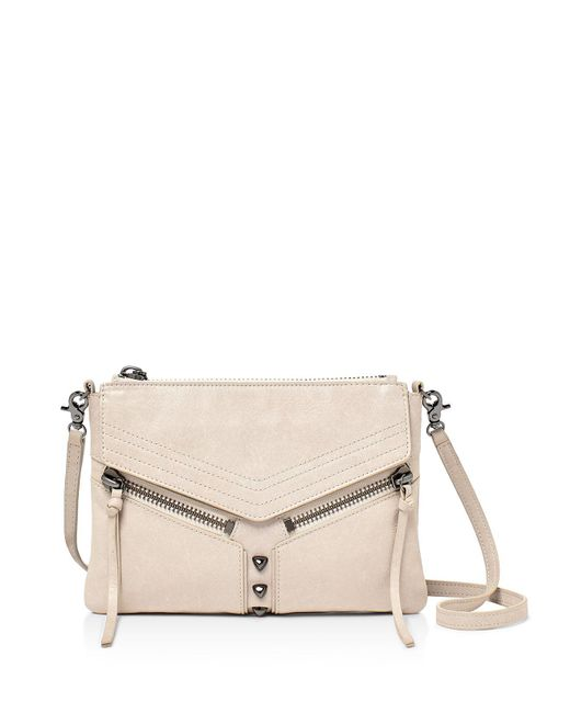 Botkier | Multicolor Trigger Leather Crossbody | Lyst